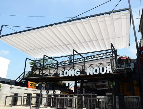 Long Nour Saraburi
