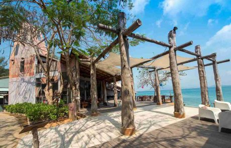 Bar&Bed Samed Island