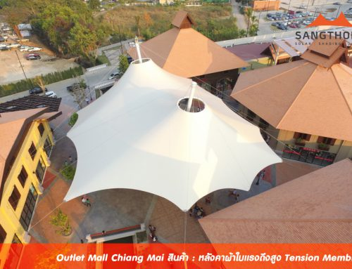 Outlet Mall @Chiang Mai