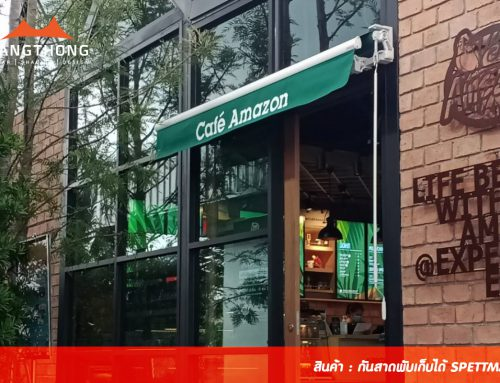Cafe AMAZON คาเฟ่อเมซอน